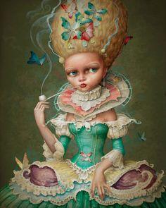 Bubble Street Gallery :: Daniel Merriam
