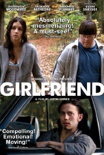 Girlfriend (A film by Justin Lerner). I have not seen this, but it looks like a must-see.
