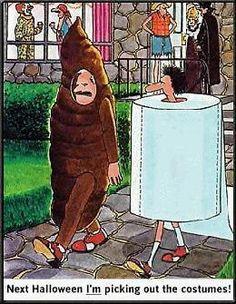 Funny Halloween Cartoons | Funny and Hilarious: Funny Cartoon Halloween Costumes