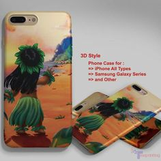 Disney Stitch and Lilo Best Friend 2 - Personalized iPhone 7 Case, iPhone 6/6S Plus, 5 5S SE, 7S Plus, Samsung Galaxy S5 S6 S7 S8 Case, and Other