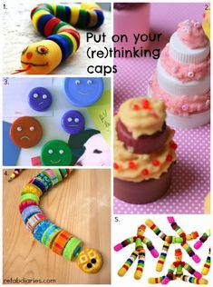 http://www.refabdiaries.com/2014/03/repurpose-plastic-cap-surprises.html