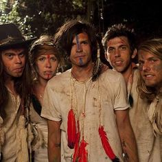 Grouplove - from the Video 'Colours'
