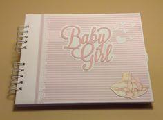 Baby girl album; Dayka Trade.