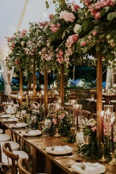 Centerpiece Ideas, Table Centerpieces, Table Decorations, Sweetheart Table, Table Numbers, Floral Design, Reception, Photography, Furniture