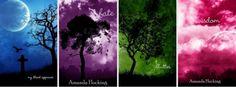 My Blood Approves Series - Amanda Hocking