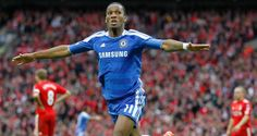 Chelsea FC in 2011-12 Home (Lucky) Kit 012