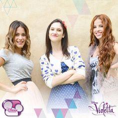 #Violetta #bffcamifranvilu