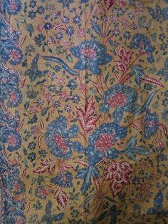 batik 3 negri Tjoa family, Solo.