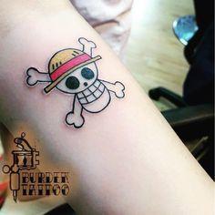 #tattoo #tattoos #tattooed #tattooart #tattooing #tattooflash #tattooedgirls #tattooist #tattooink #tattoolife #tattoodesign #onepiece #onepiecetattoo