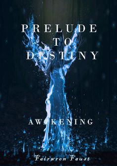 Prelude to Destiny: Awakening    Synopsis : Rhea and Cynthia Evers are teenage sisters who have been shielded from the truth their entire lives. After their mother is killed in what appeared to be a robbery gone wrong , Rhea, the elder, discovers a chest full of secrets hidden away in her parents' closet. The chest makes her think back to the night their mother died and how strange her mother had acted. Why would their mother hide mysterious leather bound spell books, o