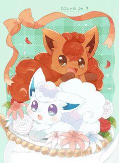 Eevee Wallpaper, Cute Pokemon Wallpaper, Cute Pokemon Pictures, Pokemon Images, Cool Pokemon Wallpapers, Cute Cartoon Wallpapers, Cute Kawaii Drawings, Cute Animal Drawings, Pokemon Eeveelutions