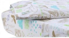 Utopia 3 piece Cot Sheet Set by Bubba Blue Supreme Brand, Cot Sheets, Baby Bedding Sets, Baby Store, Sheet Sets, Baby Products, Blue, 3 Piece, Shopping