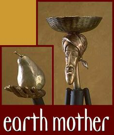 Spirit Guides - Earth Mother