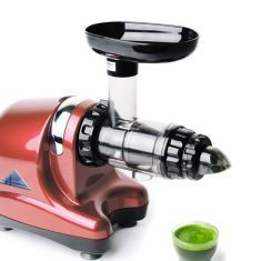 Once you get to know Oscar, it's hard not to fall in love. This masticating marvel has revolutionised home juicing with its powerful motor and durable parts. Online Wedding Registry, Gift Registry, Kitchen Aid Mixer, Wedding Gifts, Wedding Bells, Kitchen Gadgets, Kitchenware, Juicing, Dreams