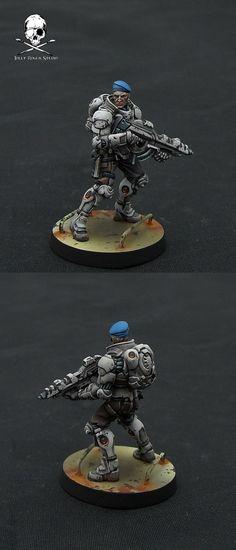 PanO Fusilier