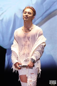 """ 160820 Taeyang @ 0.to.10 in Seoul © YB-518% 