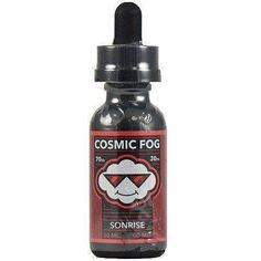 Nutz by Cosmic Fog Vapors