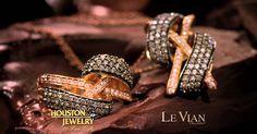 Fancy Colored Diamonds - Why Are Brown Diamonds Called Chocolate Diamonds? #Chocolate_Diamonds