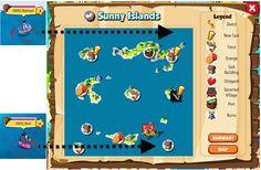 Sunny Islands – Bosses http://fansite.xaa.pl/psfen/2012/01/08/sunny-islands-bosses/ #piratessaga