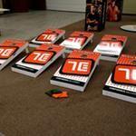 Custom Baggo Boards