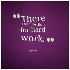 There is no substitute for hard work. #hustle till #success!  #businesspassion #business #entrepreneurship #grind #learn #education #startup #successquotes #build #startuplife #businessowners #ambition #dream #goals #lifegoals #goforit #nevergiveup #successmindset #businessman #businesswoman #businesslife #entrepreneurlifestyle #goodlife #entrepreneur #motivated #businessowners #motivation