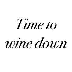 Because it's Friday night! Cheers Gorgeous! (#regram @shefinds) #TGIF #happyhour #ninetowine #qotd #instaquote