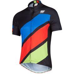 wiggle.com | Sportful Exlusive Stripes BodyFit Team Jersey | Short Sleeve Jerseys