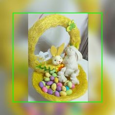Easter Hampers, Food, Essen, Meals, Yemek, Eten