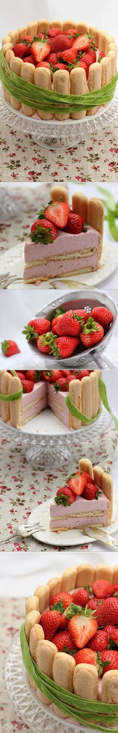 Yummy Drinks, Delicious Desserts, Dessert Recipes, Yummy Food, Sweet Recipes, Healthy Recipes, Food Test, Colorful Cakes, Love Food