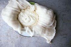 Homemade Mascarpone Cheese Recipe on Food52 recipe on Food52