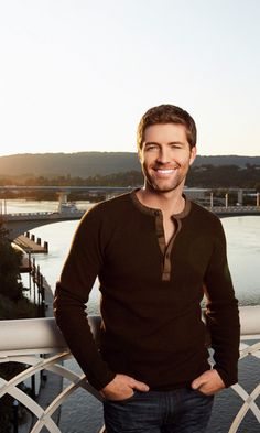 This Mother's Day, Let Mom Kick Back For Once With Some Josh Turner Hits