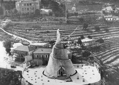 Harissa - Our Lady of Lebanon