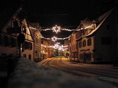 Kandern, Germany: