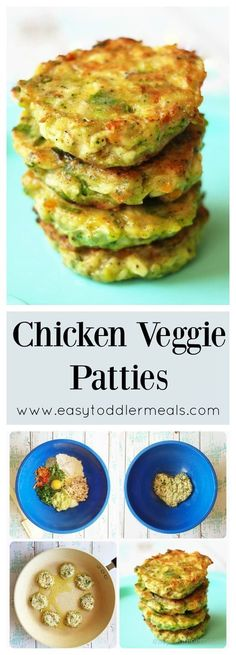 30 meal ideas for a 1 year old pinterest meal ideas hard times packed with lots of veggies but comes close to a chicken nugget forumfinder Image collections