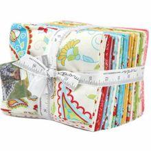 Caravan Roundup 30 Fat Quarter Bundle by Mary Jane Butters for Moda Fabrics