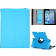 Funda iPad Air - Rotación 360º Azul  $ 116,34
