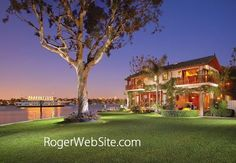Handy Andy Newport Beach http://RogerWebSite.com