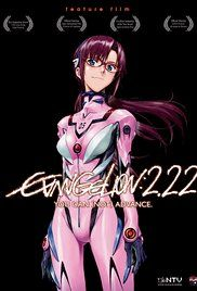 Watch Rebuild Of Evangelion 2 Online. Under constant attack by Angels, NERV introduces two new pilots: the mysterious Makinami Mari Illustrous and the intense Asuka Langley Shikinami. Parallel to the incursion, Gendo Ikari and ...