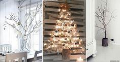 The No Tree Christmas Tree | sheerluxe.com