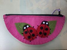 Done by me Aireen82 :)...girls coin purse ^_~