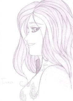 tara Fanart, Drawings, Tutorials, Sketches, Fan Art, Draw, Drawing, Pictures, Paintings