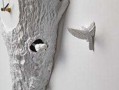 Cuckoo X CLOCK - Home by Haoshi Design