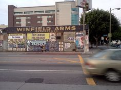 Winfield Arms