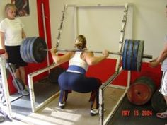 Whats the better exercise? Squats versus Hack squats....