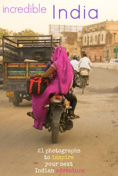 India Travel Photography - pictures to inspire your travel in Indiia