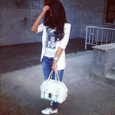cute simple outfit, clothes