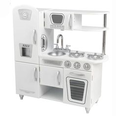 det køkken vil alle børn elske