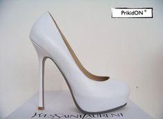 Купить белые туфли в москве