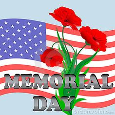 memorial day photos free | Memorial Day. Royalty Free Stock Photos - Image: 19630298