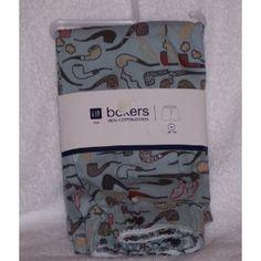 Gap Boxers Underwear Boxer 100% Cotton Pipes Motif (Apparel)  http://balanceddiet.me.uk/lushstuff.php?p=B005MQXSGA  B005MQXSGA
